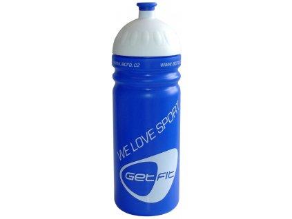 Acra CSL07 Sportovní láhev 0,7 L modrá