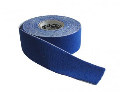 ACRA D71-M Kinezio tape 2,5x5 m modrý