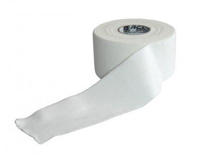 ACRA D74-B Pevný tape 3,8x13,7 m bílý