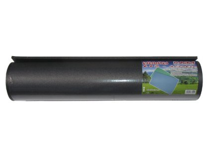 ACRA L12 Karimatka aerobik 90x50x0,8cm šedá