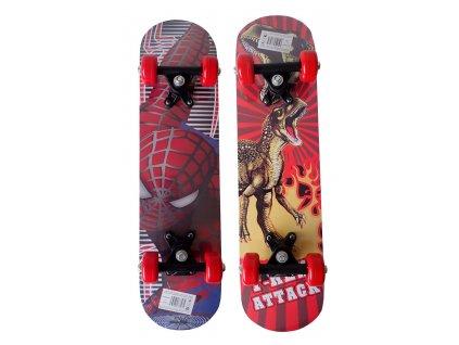 ACRA S1 Skate - dětský skateboard