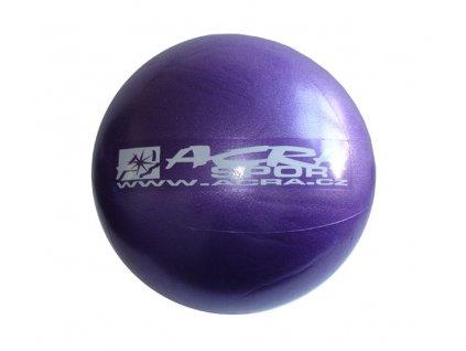 ACRA S3221 Míč OVERBALL průměr 260 mm fialový