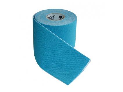 ACRA D70-M Kinezio tape 5x5 m modrý