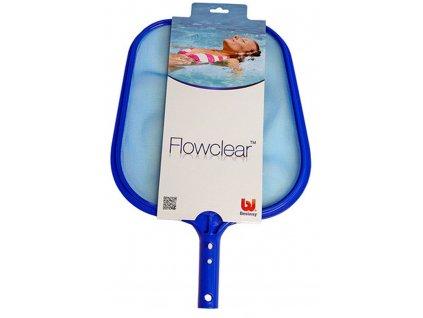 BESTWAY 58277 Síťka na čištění bazénu 32 x 30,5cm