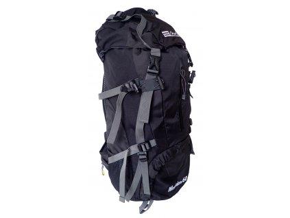 ACRA BA60 Batoh pro horskou turistiku 60 l černý