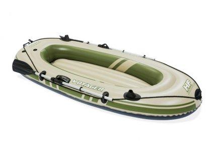 Bestway 65051 Nafukovací člun VOYAGER 300 2,43 x 1,02 m
