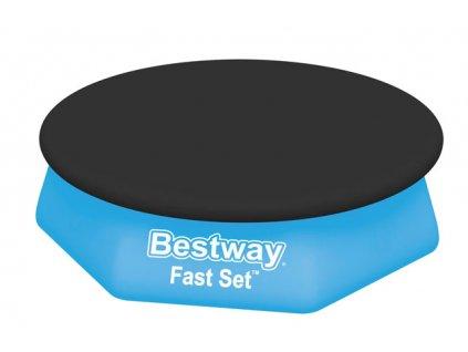 Bestway 58032E Plachta na bazén 244 cm