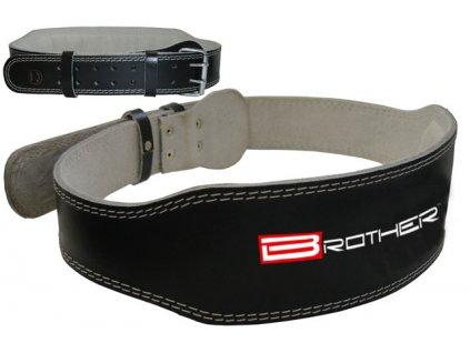 Effea ACRA D16XXXL Vzpěračský pás kožený vel. XXXL velikost XXXL
