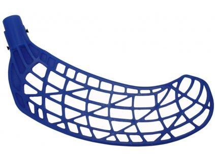 Acra H044 Florbalová čepel HARDNESS tvrdá levá modrá