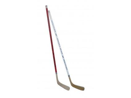 ACRA H3377 Hokejka 147cm - levá