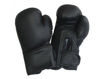 Acra ACRA Boxerské rukavice PU kůže vel. XS, 6 oz. velikost XS