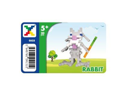 INCASTRO Rabbit 20