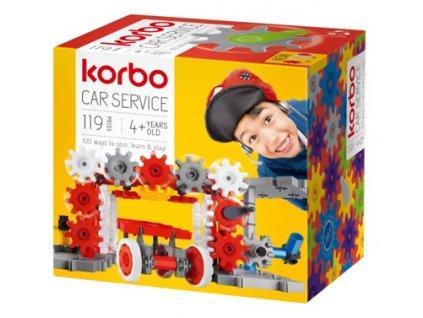 KORBO Car Service 119
