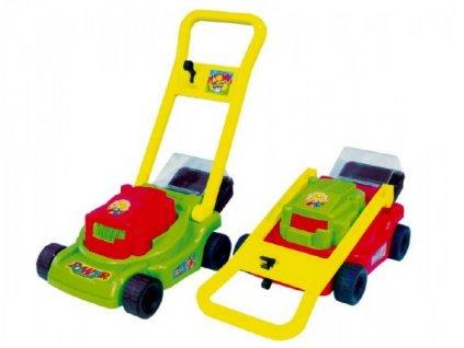 Teddies Teddies 48003308 Sekačka na trávu 2001 automatic plast 60cm