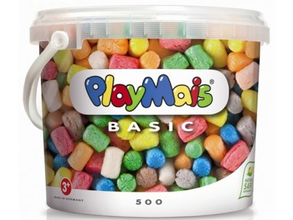 PLAYMAIS Basic 500