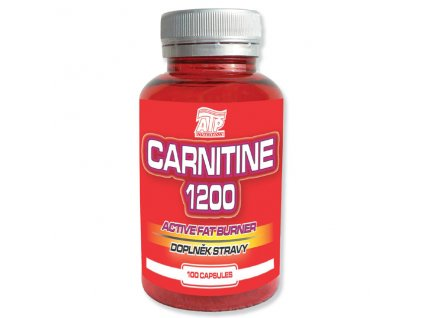 ATP SV11 CARNITINE 1200mg 100 tablet