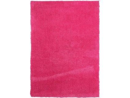 Kusový koberec Lyon new pink - 60x110 cm
