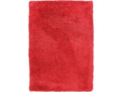 Kusový koberec Lyon red - 140x200 cm