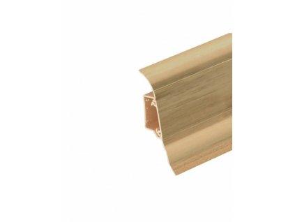 Döllken Lišta PVC obvodová SLK50 W217 Ořech oliv - Spojka