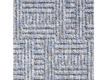 Timzo Metrážový koberec Loft 33 - Rozměr na míru bez obšití cm