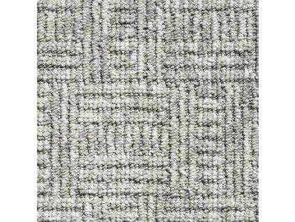 Timzo Metrážový koberec Loft 44 - Rozměr na míru bez obšití cm