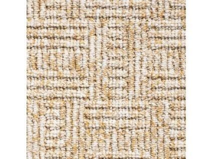 Timzo Metrážový koberec Loft 81 - Rozměr na míru bez obšití cm