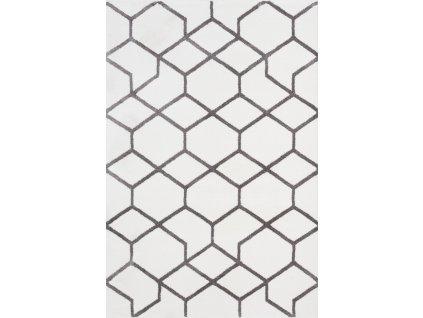Sintelon koberce AKCE: 70x140 cm Kusový koberec Creative 13 WGW - 70x140 cm