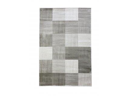 Festival koberce Kusový koberec Uskudar New 7386A grey - 130x190 cm