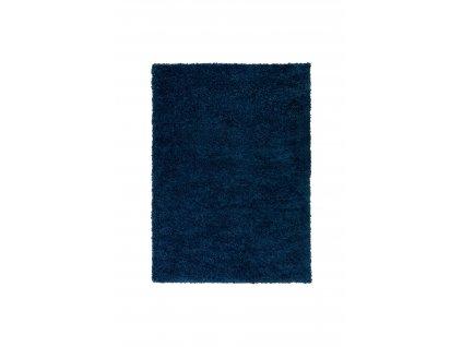 Flair Rugs koberce AKCE: 80x150 cm Kusový koberec Brilliance Sparks Blue - 80x150 cm