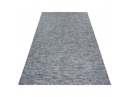 Ayyildiz koberce AKCE: 160x230 cm Kusový koberec Mambo 2000 anthrazit - 160x230 cm