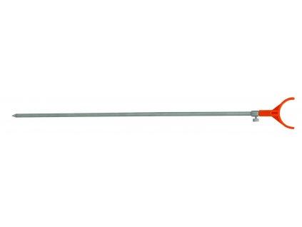 Vidlička teleskopická U 75/120cm