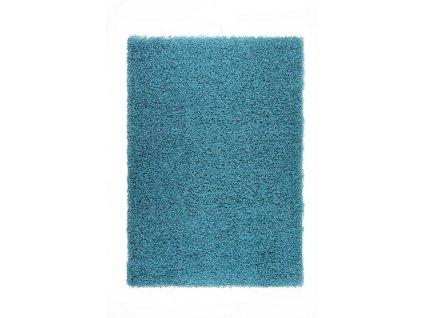 Sofiteks koberce Kusový koberec PRIM SH070/TQ2 Turqudise - 200x290 cm