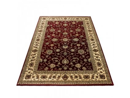 Ayyildiz koberce AKCE: 200x290 cm Kusový koberec Marrakesh 210 red - 200x290 cm
