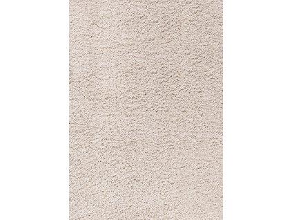 Ayyildiz koberce AKCE: 80x150 cm Kusový koberec Dream Shaggy 4000 cream - 80x150 cm
