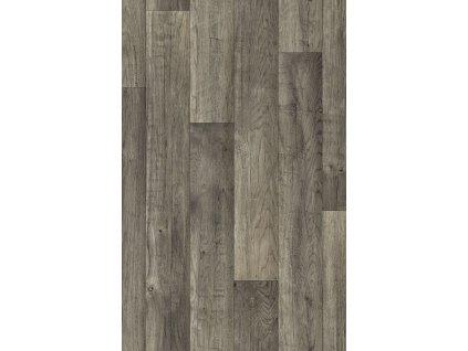 Beauflor AKCE: 350x430 cm PVC podlaha Trento Chalet Oak 939M - Rozměr na míru cm