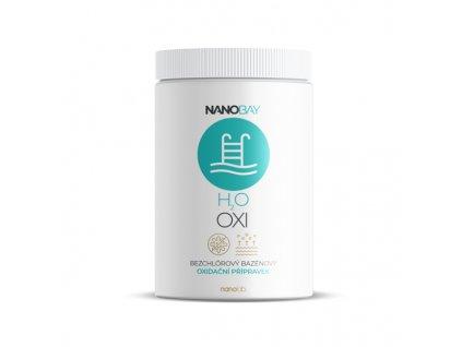 OXI aktivní kyslík 1,3 kg