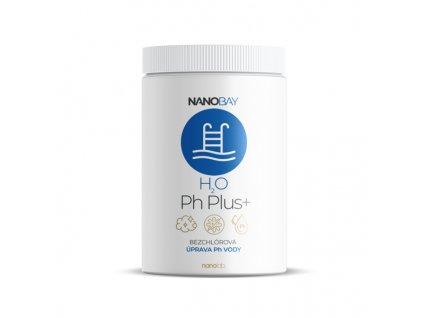 PH PLUS úprava vody 1,3 kg