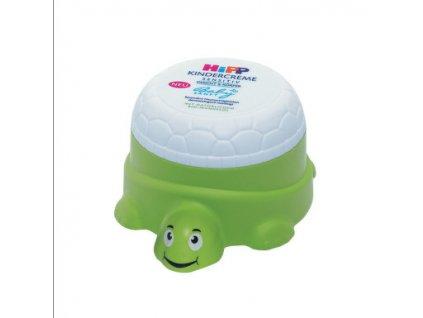 HiPP Dětský krém SENSITIVE obličej a tělo (želva)