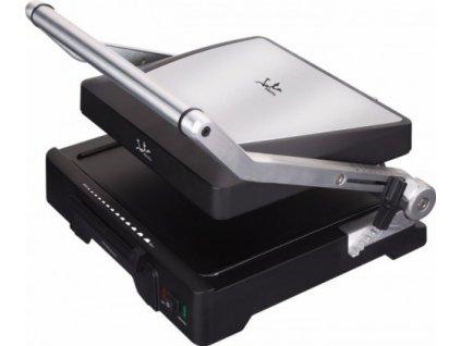 Kontaktní elektrický gril panini 2 v 1 - Jata GR1100