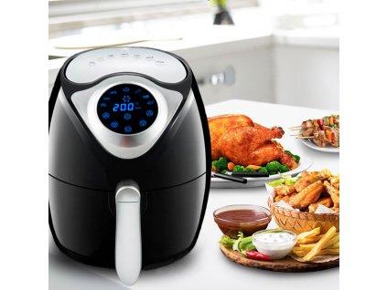 Digitální horkovzdušná fritéza Air Fryer