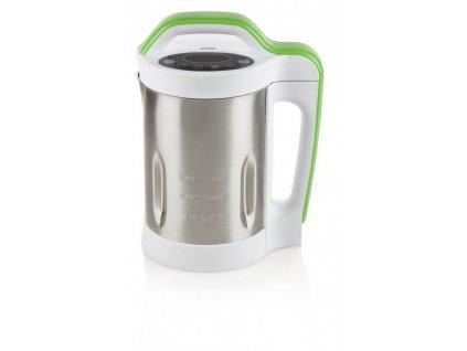 Automatický polévkovar DOMO DO499BL