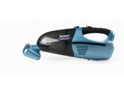 Ruční aku vysavač s turbohubicí DOMO DO211S