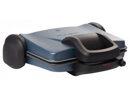 Kontaktní elektrický gril 2v1 - Punex PXG3030