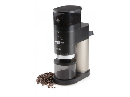 Mlýnek na kávu s mlecími kameny - elektrický - DOMO DO715K