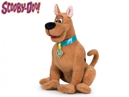 Scooby Doo 29cm plyšový 0m+
