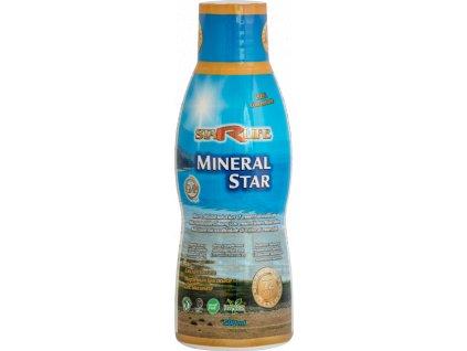 MINERAL STAR, 500 ml - komplexní doplněk mikroživin