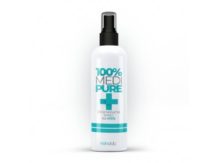 Regenerace FFP3 respirátorů PURE 100% MEDI 100 ml