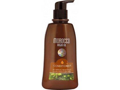 ARGAN CONDITIONER 350, 350 ml - vlasový kondicionér
