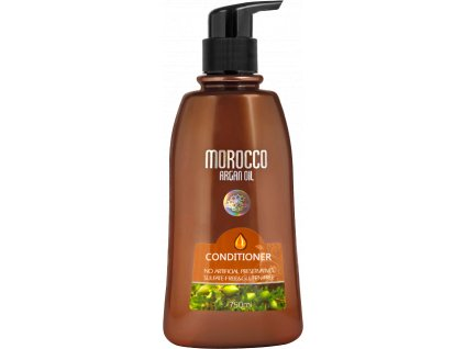 ARGAN CONDITIONER 750, 750 ml - vlasový kondicionér
