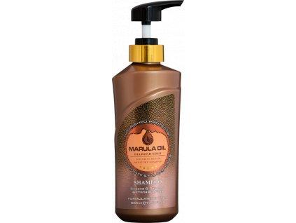 MARULA SHAMPOO, 500 ml - šampon na vlasy